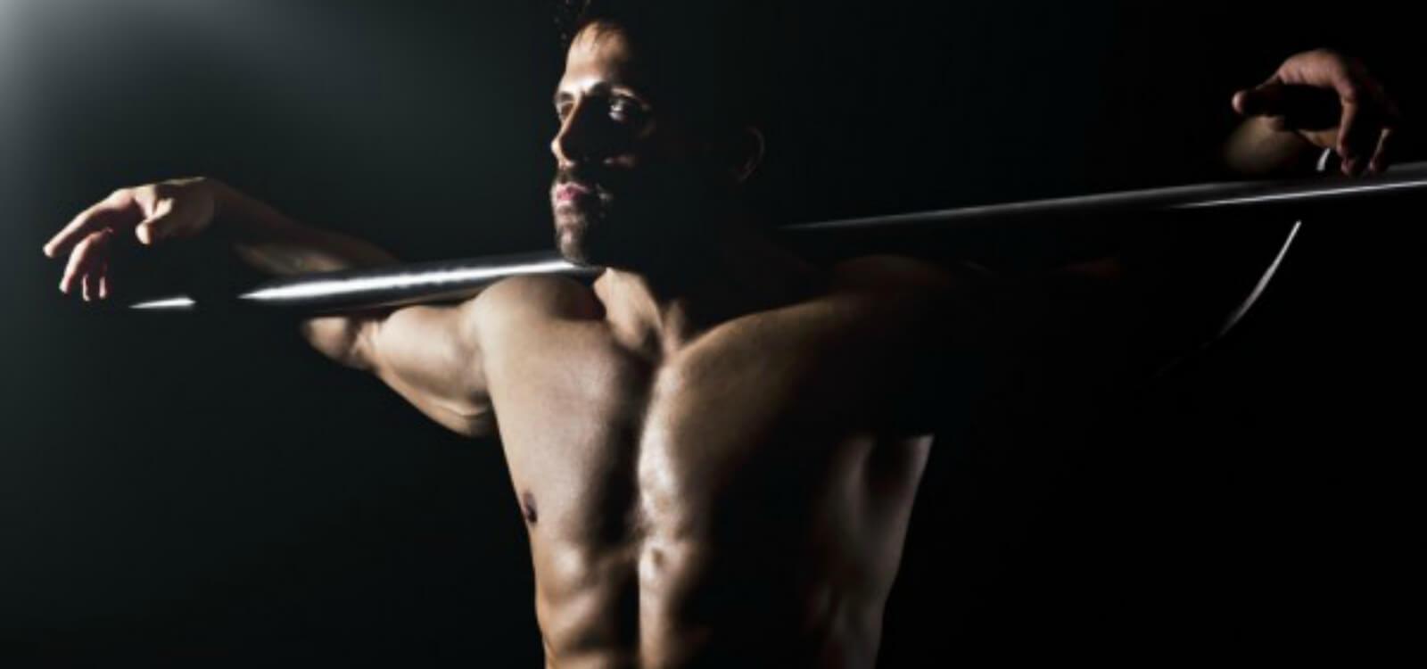 strength training upper lower