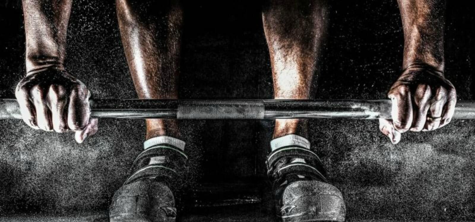 stronglifts strength training