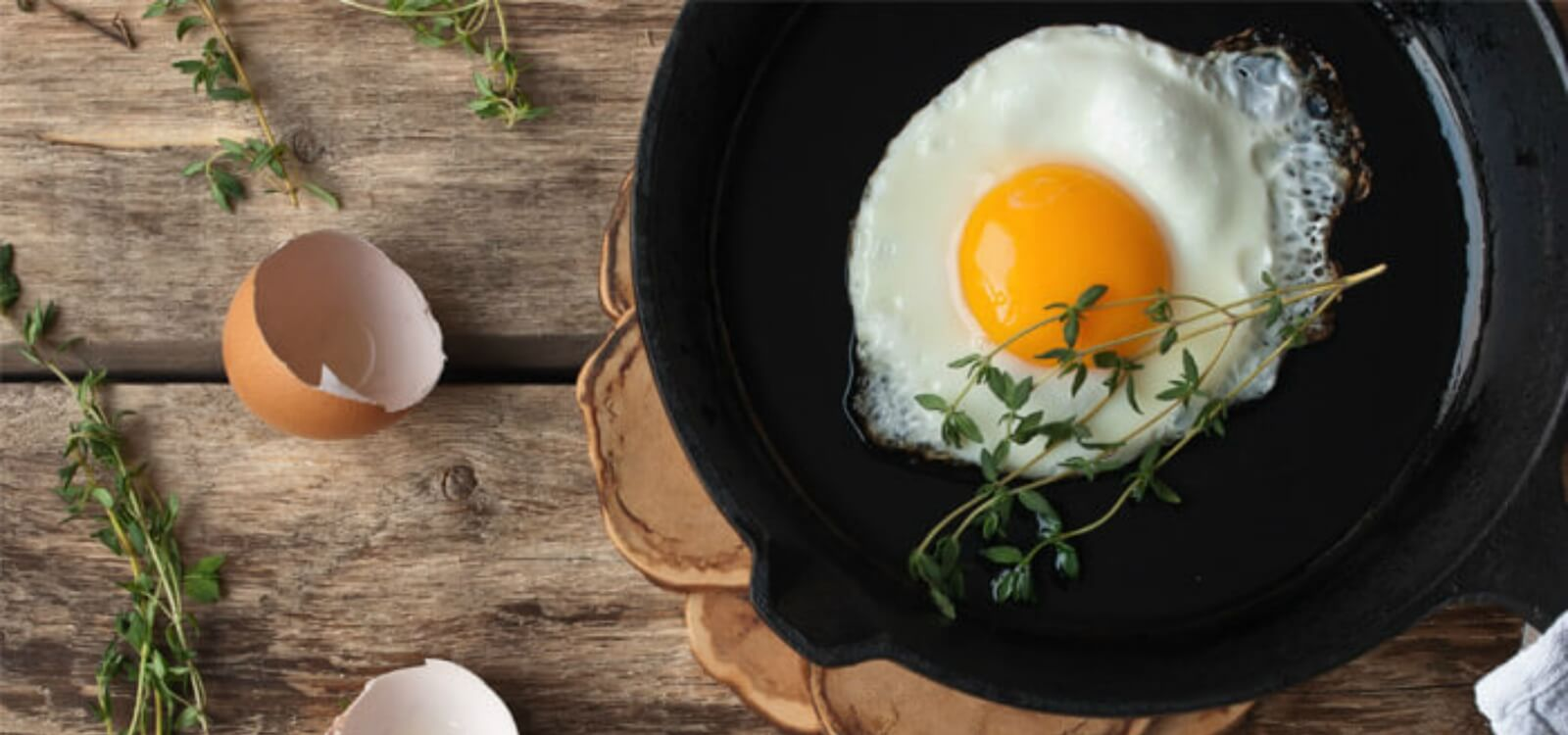 Research Review: Are Whole Eggs Better than Whites for Muscle Growth?