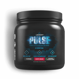 fasted cardio and pulse