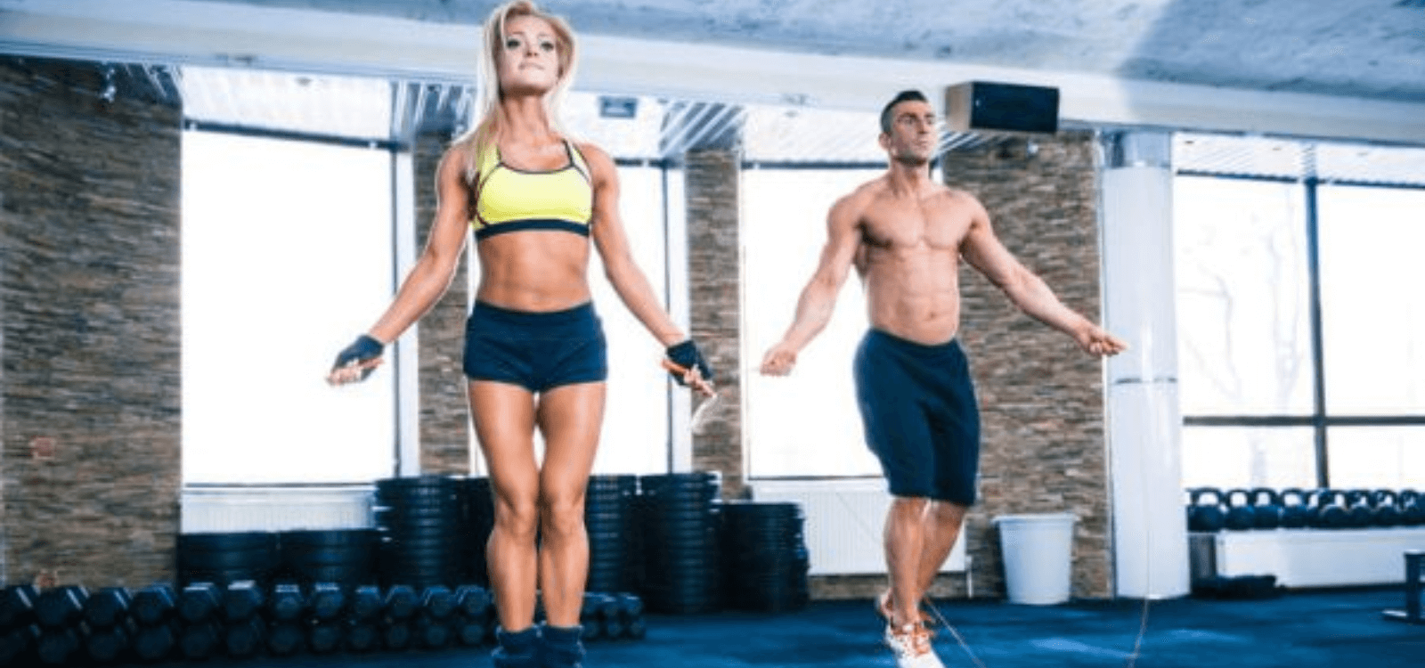 fasted cardio routine