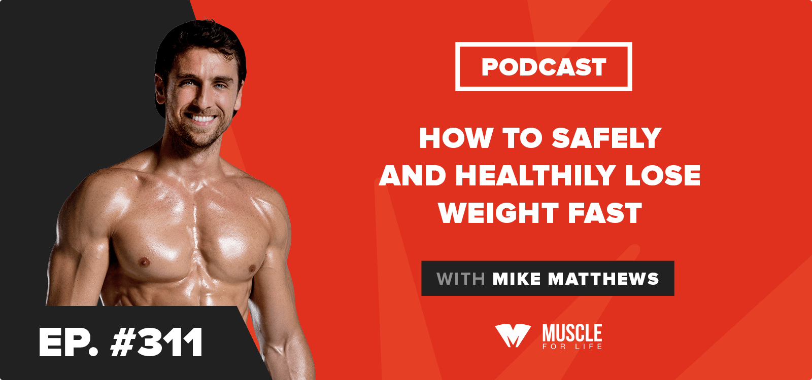 How to Safely and Healthily Lose Weight Fast