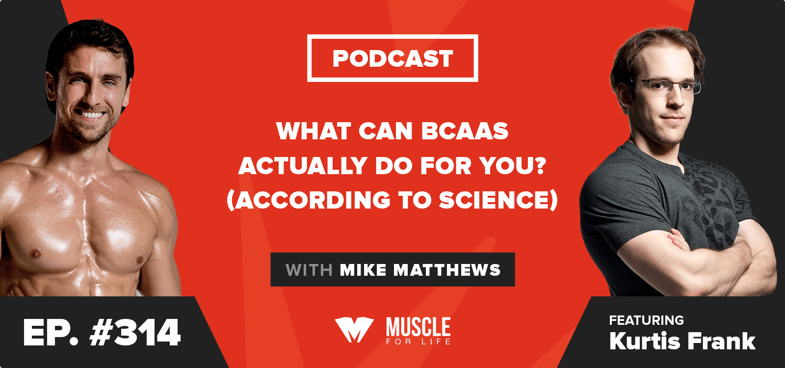 What Can BCAAs Actually Do For You? (According to Science)