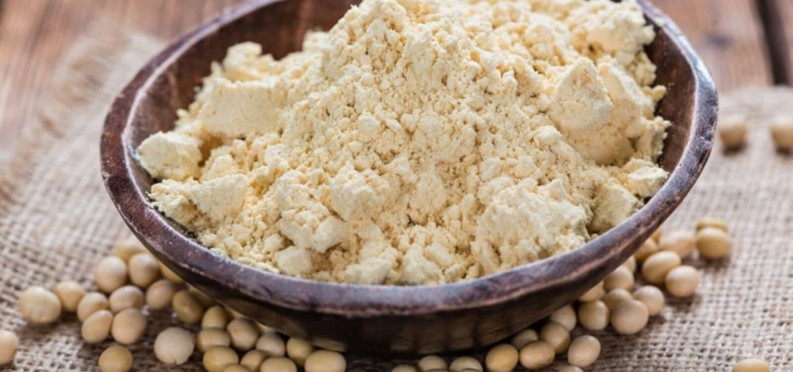 Can Soy Protein Isolate Decrease Your Testosterone?
