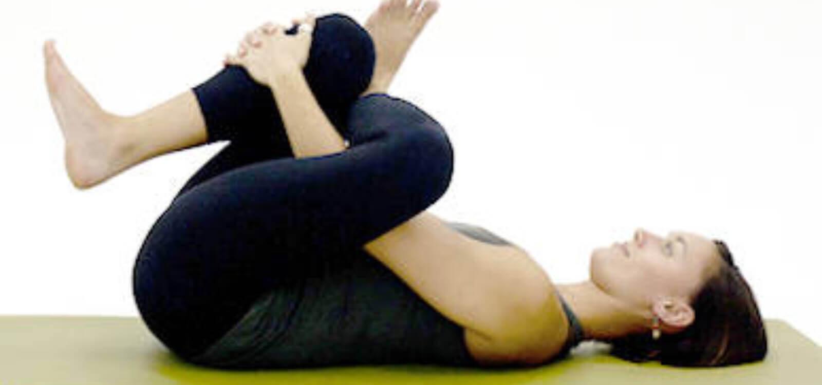 yoga routine for men
