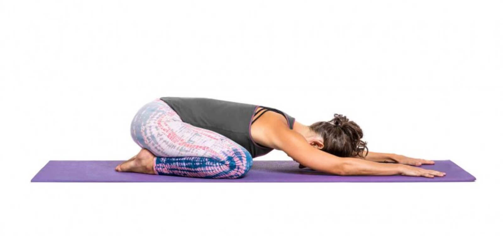 yoga routine for strength