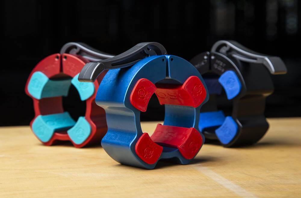 home gym equipment collars
