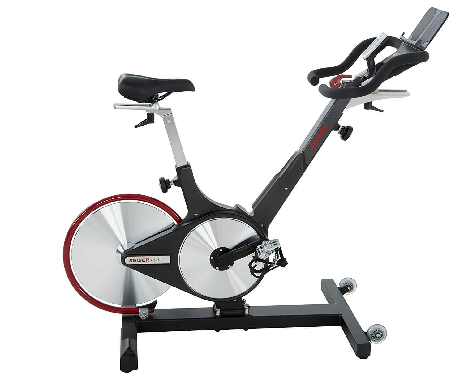 home gym indoor bicycle