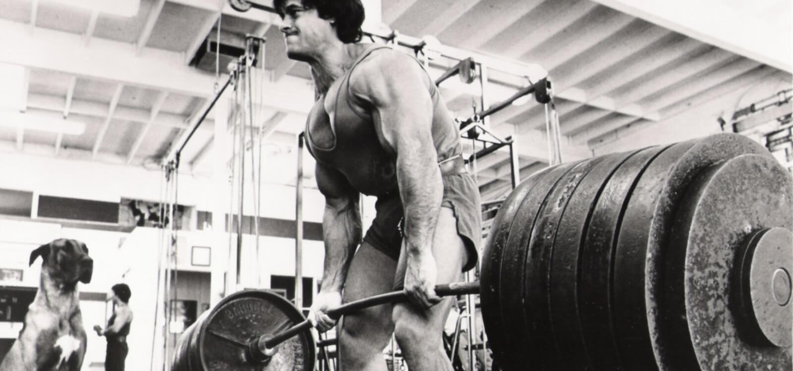 perfect deadlift form