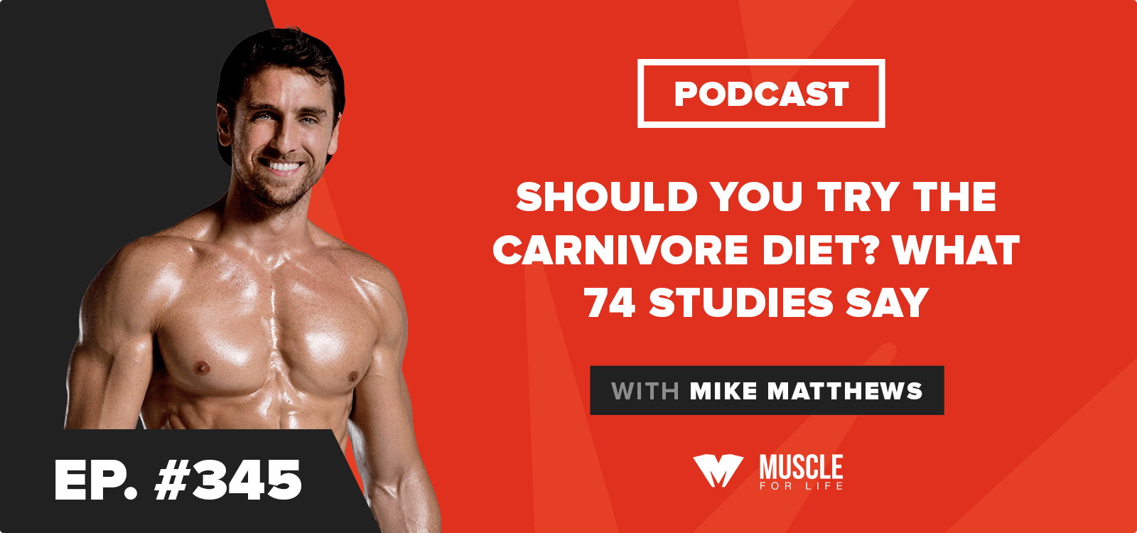 Should You Try the Carnivore Diet? What 74 Studies Say