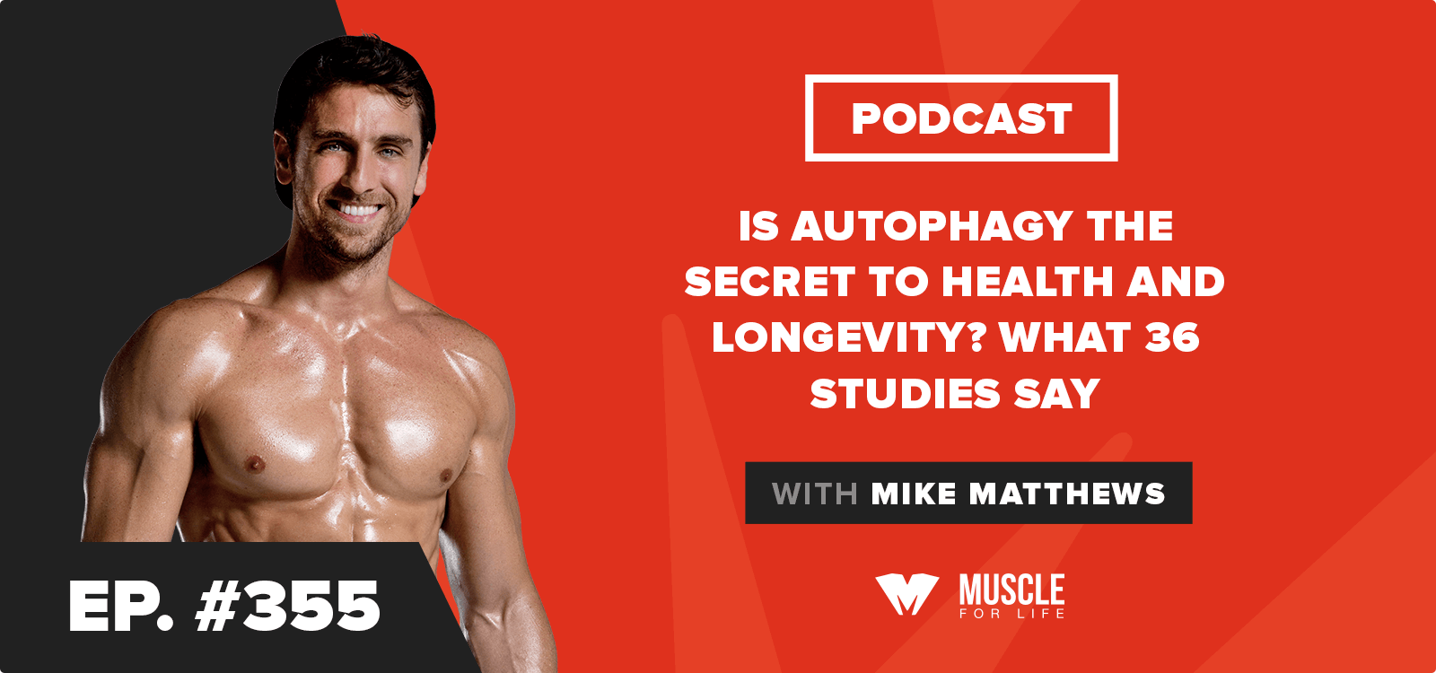 Is Autophagy the Secret to Health and Longevity? What 36 Studies Say