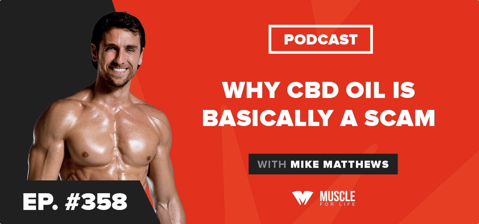 Why CBD Oil Is Basically a Scam