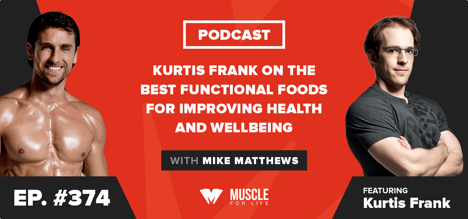 Kurtis Frank on the Best Functional Foods for Improving Health and Wellbeing