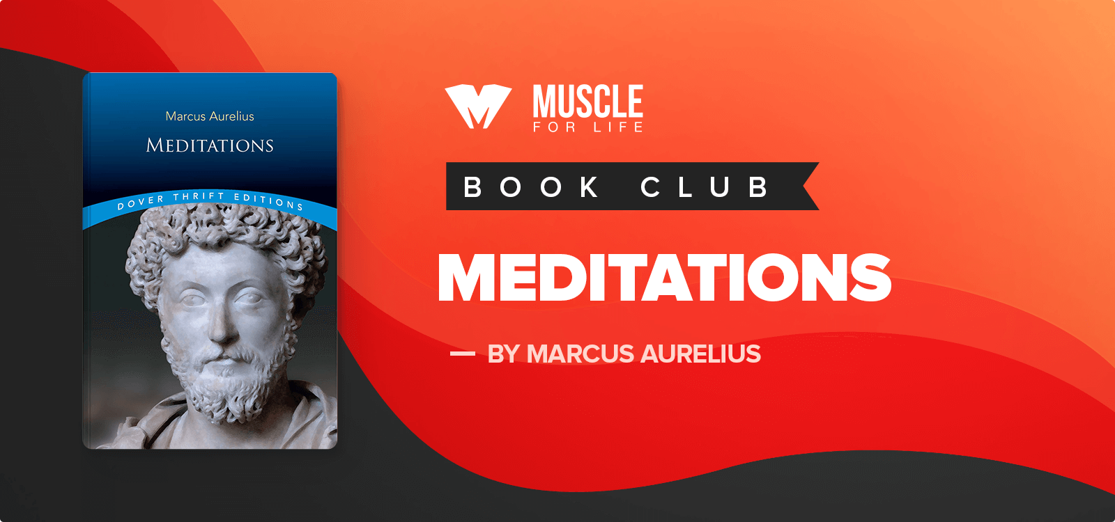 My Top 5 Takeaways from Meditations by Marcus Aurelius