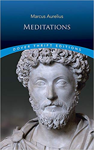 meditations book review