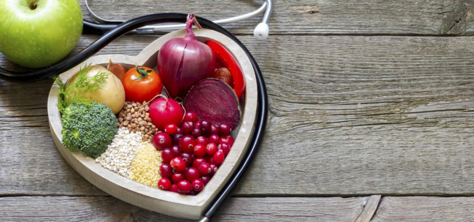 lectins heart disease