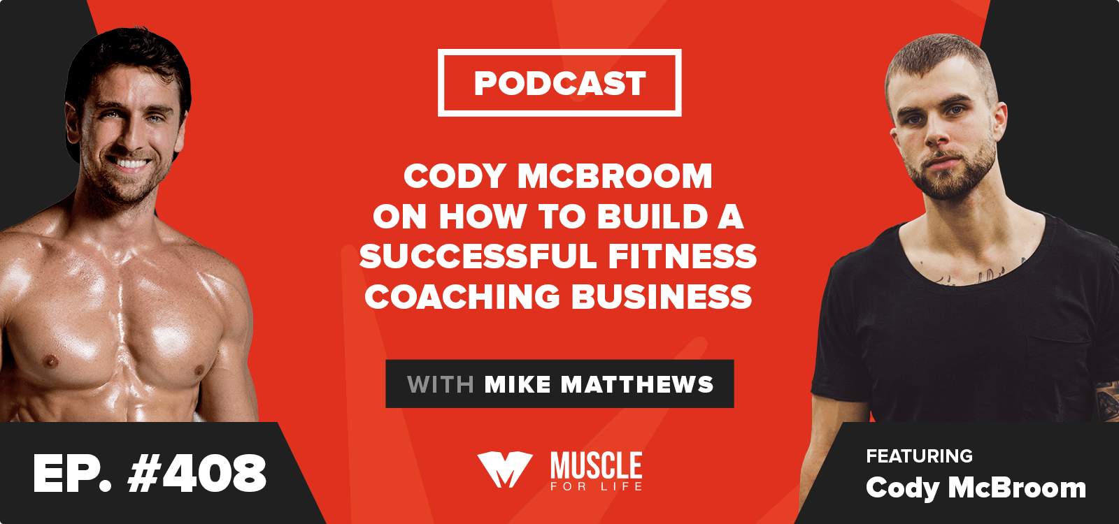 Cody McBroom on How to Build a Successful Fitness Coaching Business