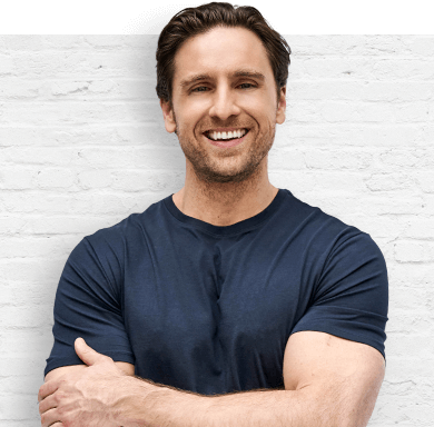 I'm Mike Matthews, and my books, articles, podcasts, and supplements have helped thousands of people build their best body ever. Will you be next?