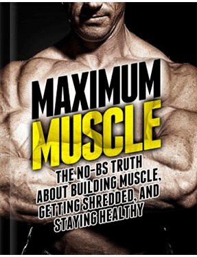 Maximum Muscle