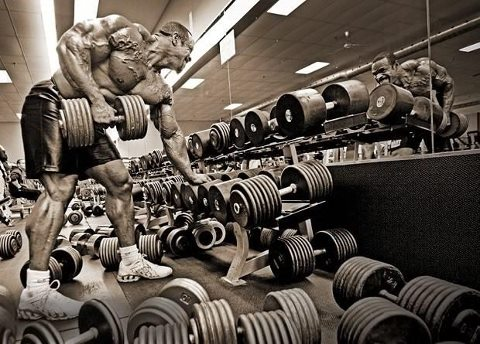 what-is-gym-etiquette