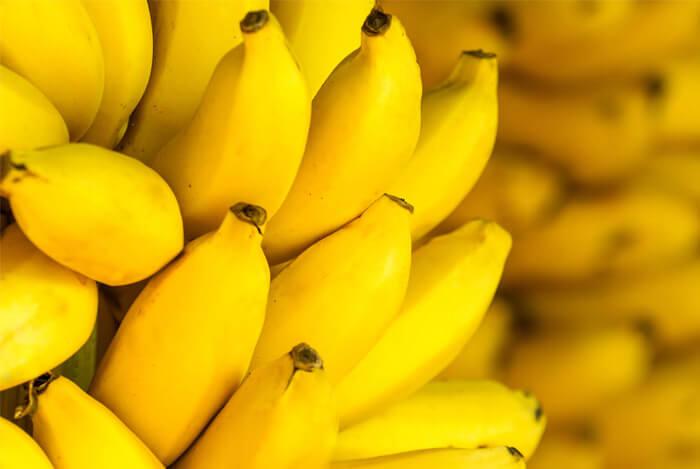 lots bananas