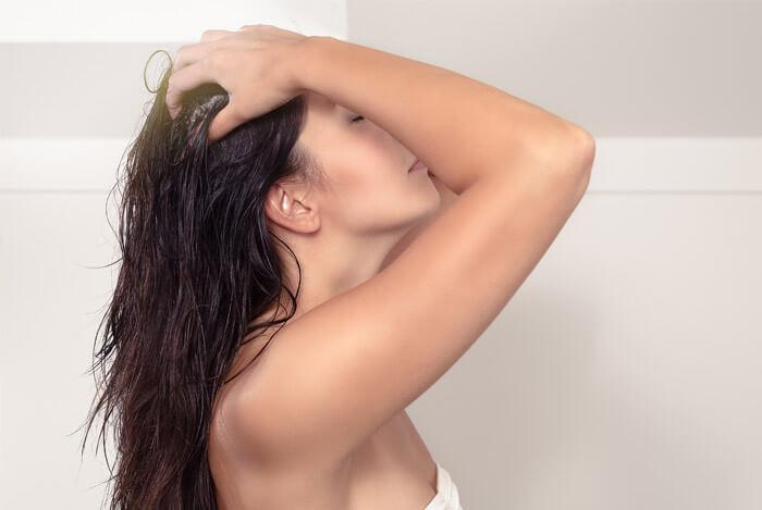 dry scalp treatment