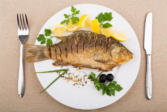 18 delicious protein packed foods 7 and 11 are best for Does fish have protein