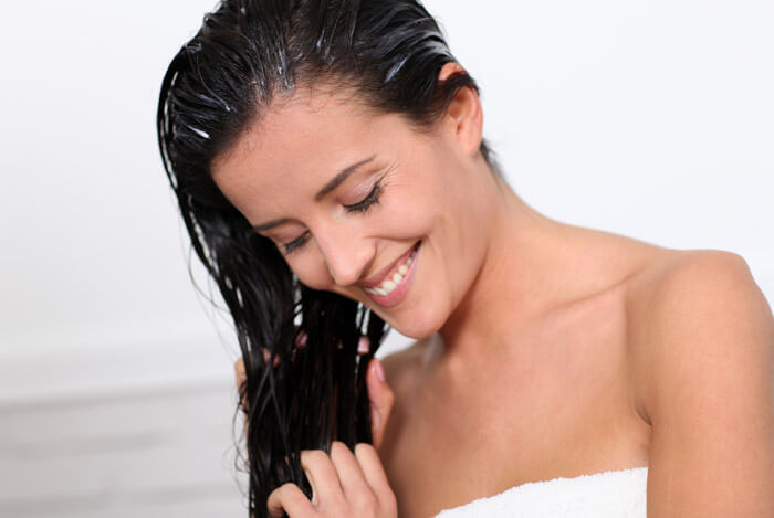 leave in hair conditioner