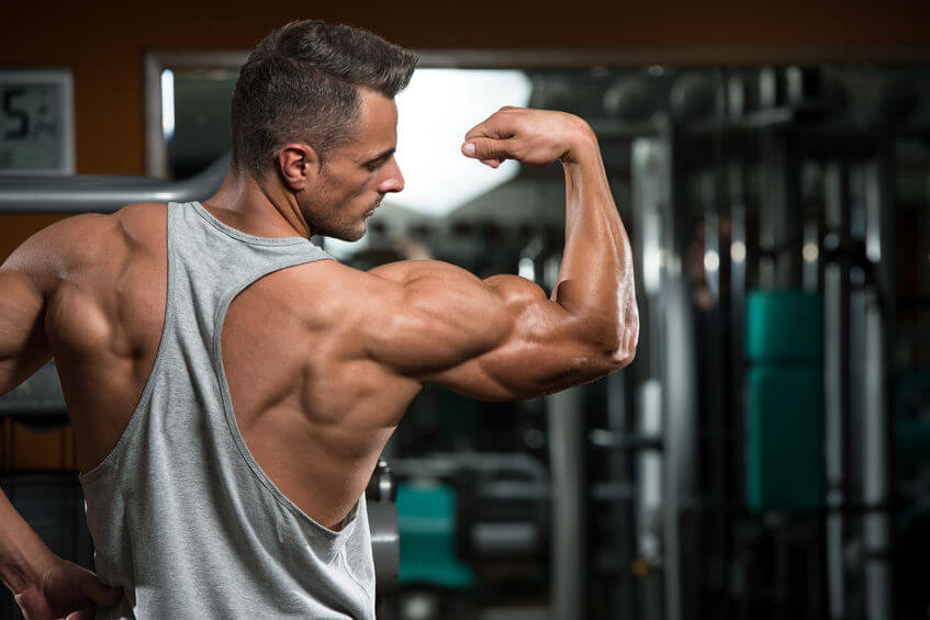 How To Gain Weight And Muscle As Fast As Possible