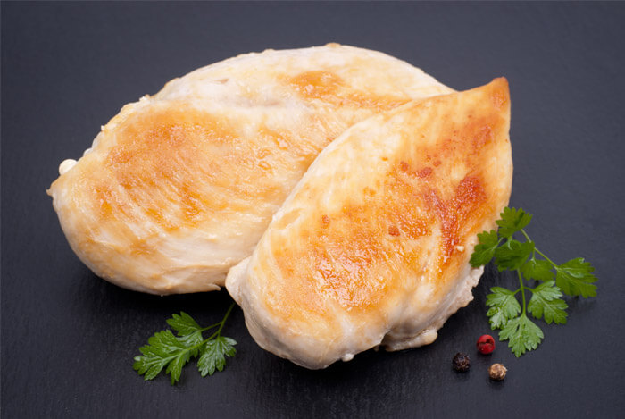 chicken turkey breasts