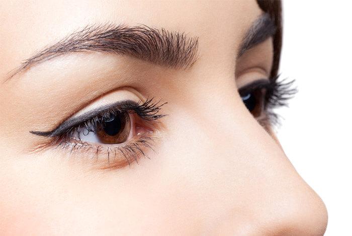 beautiful eyes health quinoa