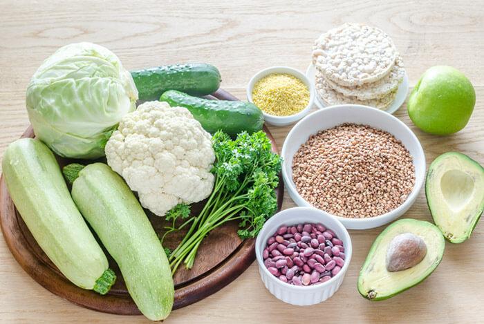 risks gluten free