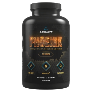 phoenix fat loss supplement