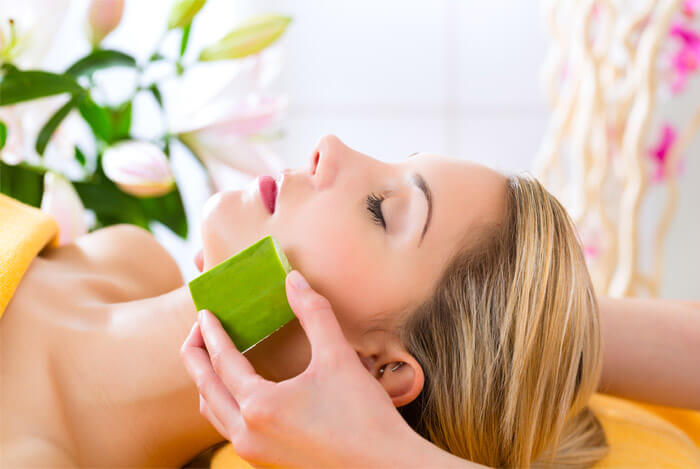 skin relief