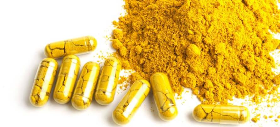 berberine dosage