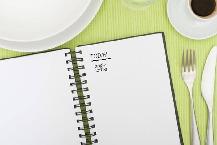 list food
