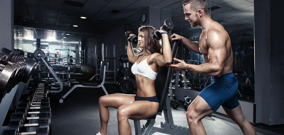 The Definitive Full Body Workout Guide What Works Doesn T And S Best