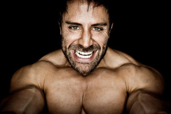 What to eat to increase testosterone naturally