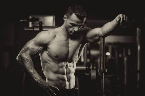 how to increase testosterone levels in men
