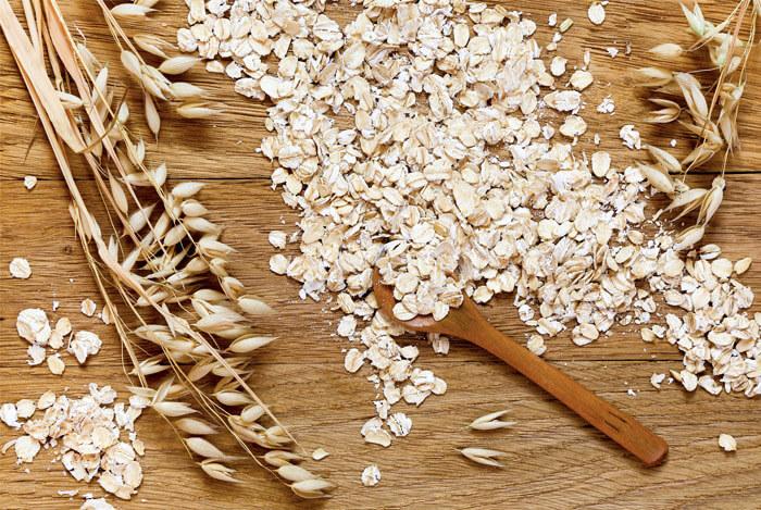 oats whole