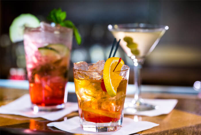 Alcohol the best and the worst alcoholic drinks for your for The best mixed drinks