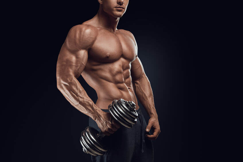 the absolute best biceps workout 5 biceps exercises that build big guns. Black Bedroom Furniture Sets. Home Design Ideas