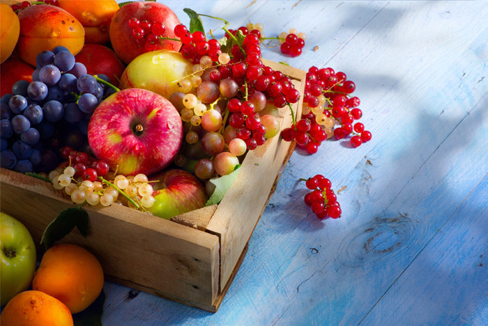 greatness of fruit