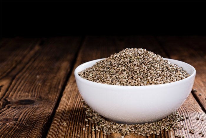 7 Great Health Benefits of Hemp