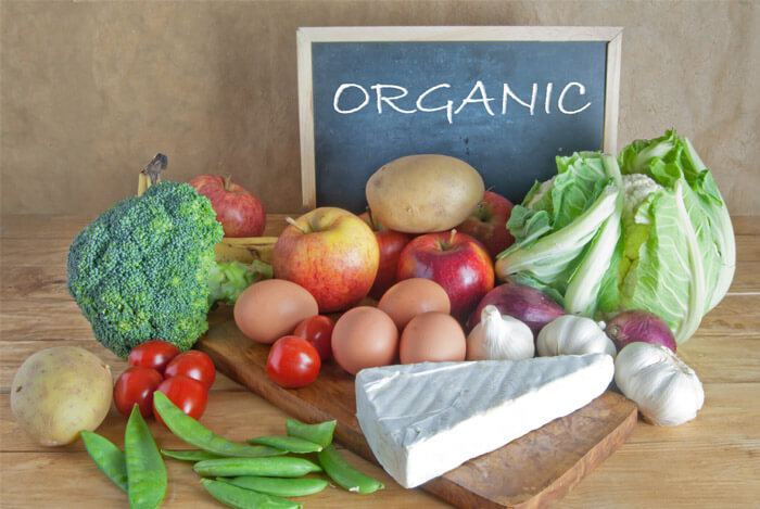 what is organic