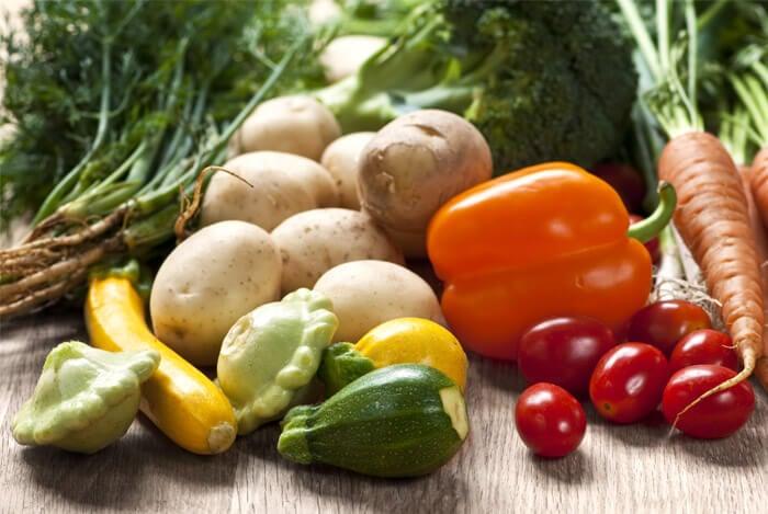 organic healthier