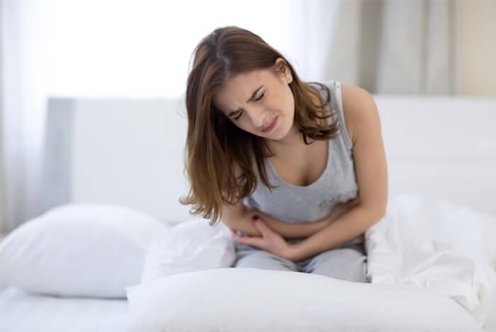 symptoms of UTI
