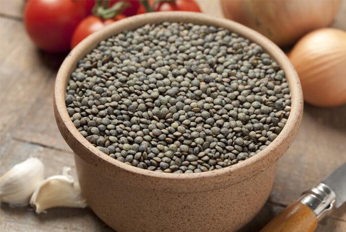 Spiced Lentil, Sweet Potato & Kale Whole Wheat Pockets