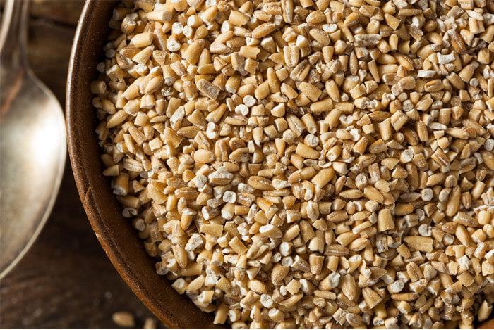 irish oats