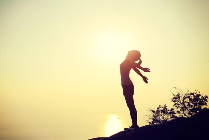 get sun